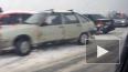 Ужасающее фото: Водитель и пассажир погибли в страшной ...