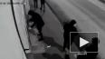 Видео: задержаны вандалы, разрисовавшие Штаб Навального ...