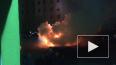 В Шушарах за десять минут сгорели три иномарки