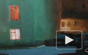 """УБЕЖИЩЕ: выставка Николая Чирятьева в """"Эрарте"""""""