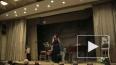 Юбилей отметили заранее - вечер Блока в РНБ