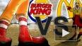 Burger King готов захватить Крым после бегства оттуда ...
