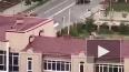 Видео из Грозного: Мужчина напал на пост ДПС, ранил ...