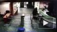 """Появилось видео прорыва в редакцию """"Эхо Москвы"""" напавшего ..."""