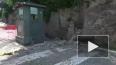 В Италии обрушились стены Римского Форума