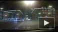 Появилось видео погони и задержания пьяного водителя ...