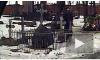 В Ленобласти кладбищенский вандал разбил 23 могилы
