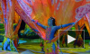 """В Петербурге покажут шоу Cirque du Soleil по мотивам фильма """"Аватар"""""""