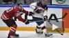 Сборная Канады обыграла команду США в матче чемпионата ...