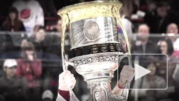 Промо ролик к плей-офф Кубка Гагарина