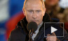 Путин по итогам 40% бюллетеней набирает 63,88% голосов