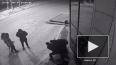 Смертельная поножовщина в Кузбассе попала на видео