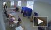 Сотрудница полиции проигнорировала избиение члена избирательной комиссии в Петербурге