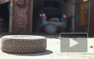 Эксперты назвалио главных ошибках при сезонной смене колес