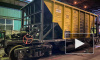 Транспортная полиция задержала похитителей колесных пар грузовых вагонов