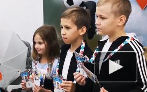 В Петербурге открылся Центр выдачи паспортов болельщиков для зрителей ЕВРО-2020