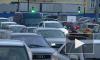 Как выглядит большой транспортный апокалипсис в Петербурге