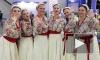 Агрорусь-2019: необычный омлет, сыр с трюфелями и деликатесы Выборгского района