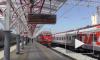 Поезда на направлении Петербург - Москва задерживались в связи с технической неисправностью