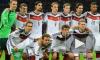 ЧМ-2014: сборная Германии перед четвертьфиналом заболела гриппом