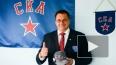 Назарова хотят видеть тренером футбольной сборной