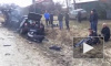 Появились подробности смертельного ДТП в Луховицком районе Подмосковья, в котором погибли три ребенка