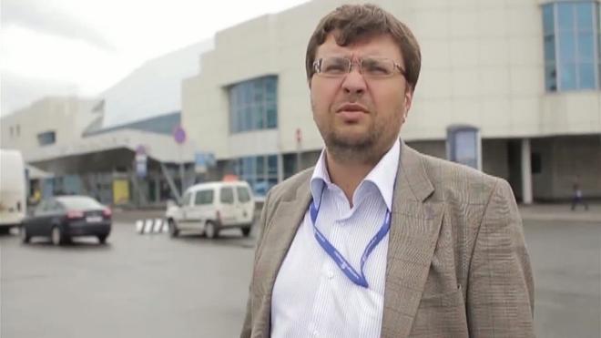 Исландский пепел может повлиять на работу Пулково