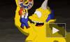 """Fox выпустит еще два сезона сериала """"Симпсоны"""""""