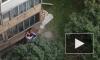 """Видео: На Софийской бдительные соседи помогли полиции предотвратить """"кражу"""""""