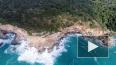 Российские моряки открыли четыре острова в Красном море