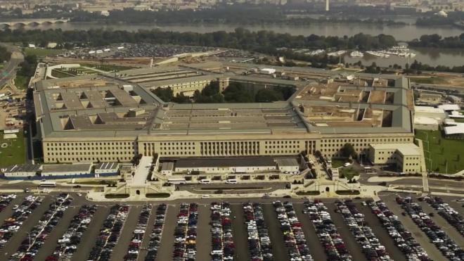 Пентагон закупит боеприпасы для российских пистолетов, винтовок и пулеметов