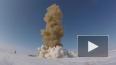 Минобороны: Испытания модернизированной ракеты системы ...