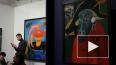 ГРОТЕСК В ИСКУССТВЕ: выставка в МИСП