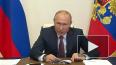 Путина возмутила ситуация вокруг выплат медикам
