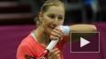 Макарова вышла во второй круг Australian Open