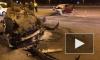 В центре Омска произошла жуткая авария, в которой пострадали 5 человек