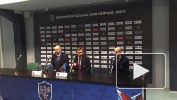 Олег Знарок: Мы недовольны результатом