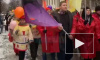 Петербуржцам покажут смену эпох. В городе празднуют день Фурштатской улицы