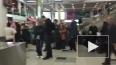 Борт AzurAir вернулся в Домодедово из-за птицы в двигате...