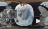 Появилось первое в мире панорамное видео из открытого космоса