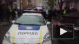Эпичное видео из Киева: Саакашвили залез на крышу ...