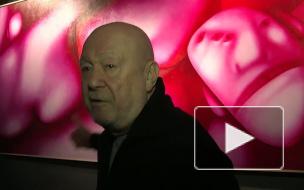 """""""Кто он, герой моих картин?"""" Выставка художника Олега ..."""