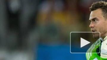 Акинфеев будет капитаном сборной России в матче с Катаром
