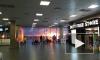 "В ""Пулково"" на 17 часов задержали рейс до Пафоса из-за проблем с двигателем Boeing"