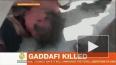 Арабист Сергей Рудасев: унизительная смерть Каддафи ...