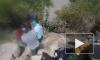 Страшные кадры из Перу: Пассажирский автобус свалился в пропасть, более 40 человек погибли