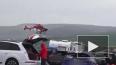 Видео из Германии: В массовой аварии 50 машин пострадали ...