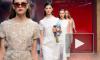 В Петербурге открыли Модную неделю-2015