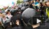 Смольный отказал Навальному в акции в день рождения Путина