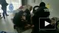 Видео: опубликована съемка ареста наркобарона Славы ...